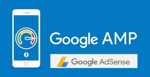 Páginas AMP x Google Adsense