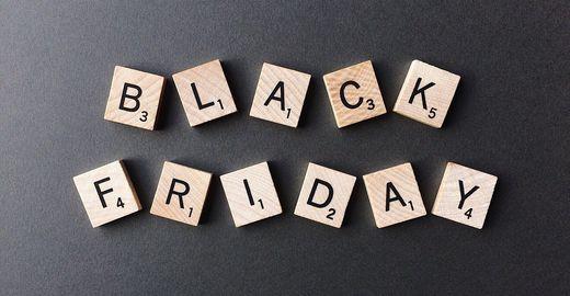 Códigos promocionais para usar na Black Friday de 2021