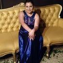 Prisciane Rodrigues