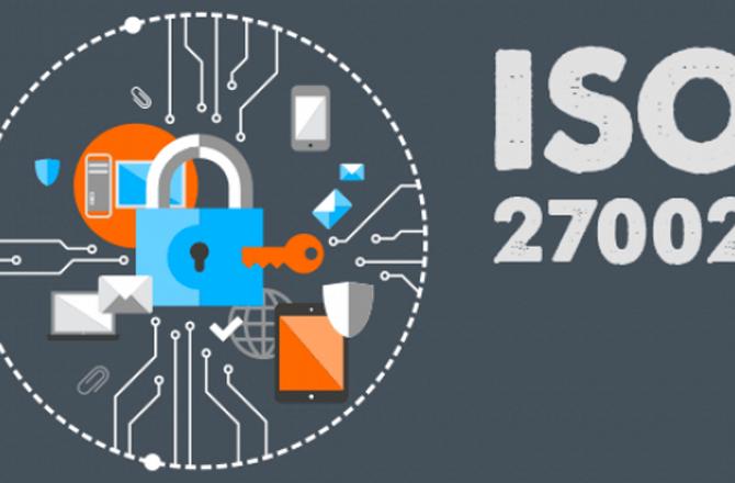 Imagem destacada do curso Curso Preparatório Certificação ISO 27002 - C. Guerreiro