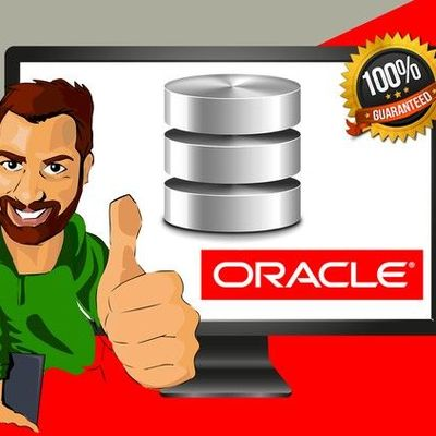 Curso DBA Oracle Essencial - Aprenda do zero!