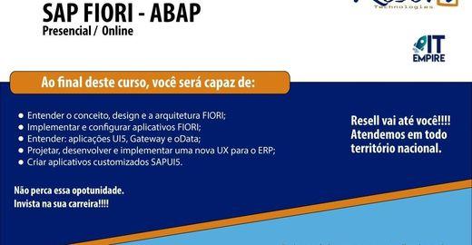 SAP FIORI - ABAP