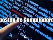 Apostila de Compiladores Disponível Para Download