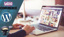 Curso Crie Uma Loja Virtual com WordPress e WooCommerce