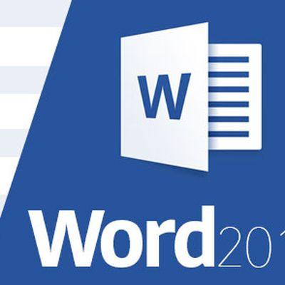 Curso Gratuito de Word 2016