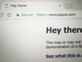 Descoberto ataques de phishing usando domínios internacionalizados