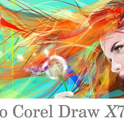 Curso Gratuito Curso Corel Draw X7 | DD Tutoriais