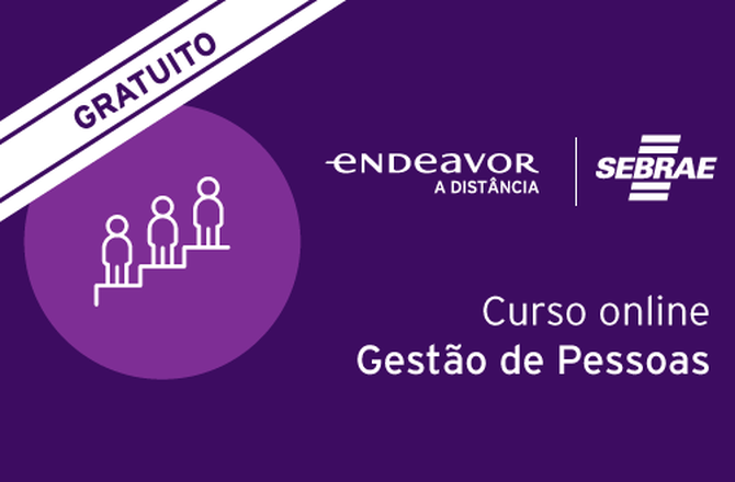 Imagem destacada do curso Curso Gratuito Liderança: times de alta performance | Endeavor