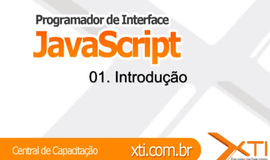 Curso Gratuito de JavaScript - Universidade XTI