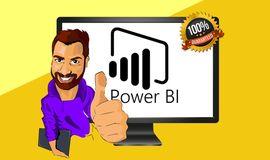 Curso de Business Intelligence com Power BI - Estudos de Caso