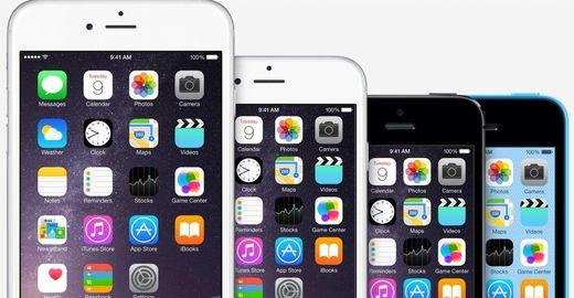 10 fatos curiosos sobre Iphone
