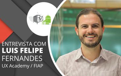 Tudo sobre UX (User Experience) com o maior especialista do Brasil