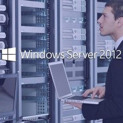 Curso Windows Server 2012 R2 | Denilson Bonatti