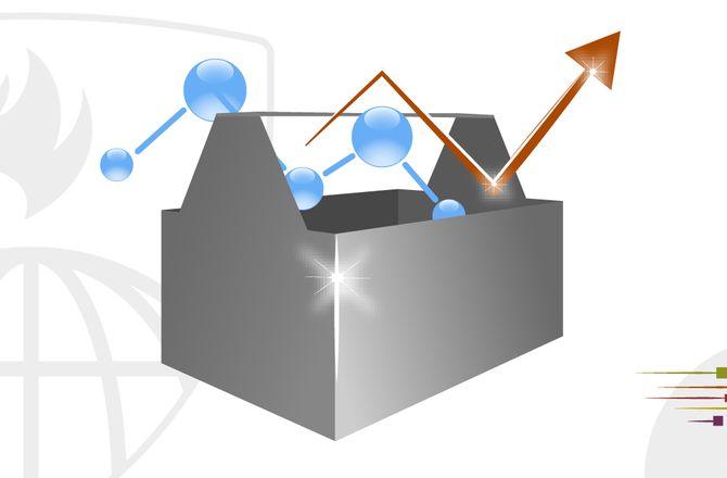 Imagem destacada do curso Curso As Ferramentas do Cientista de Dados