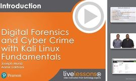 Curso Digital Forensics and Cyber Crime with Kali Linux Fundamentals