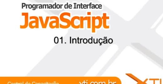 Curso de Javascript Gratuito