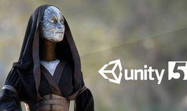 Curso Gratuito Novidades da Unity 5