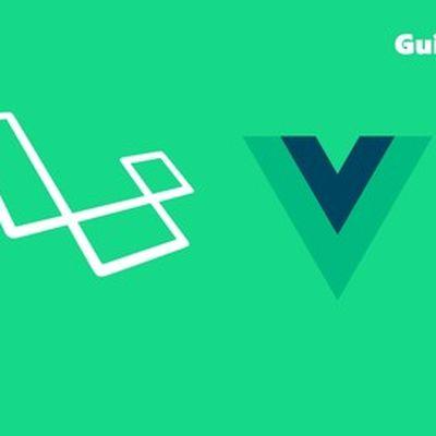 Curso Laravel 5.5 com Vue JS