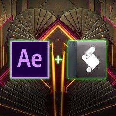 Curso After Effects - Scripts e Expressões