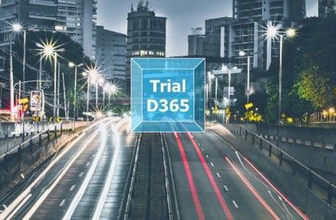 Imagem destacada do curso Curso Como criar um ambiente de teste gratuito do Dynamics 365