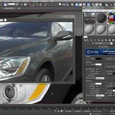 Curso 3D Studio Max Completo
