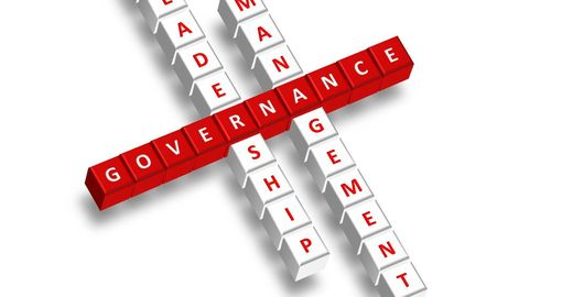 Governança de TI x Gestão de TI