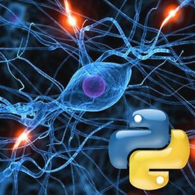Curso Redes Neurais Artificiais em Python