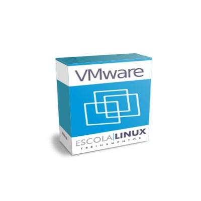 Curso de VMware - Virtualizando com VMware vSphere