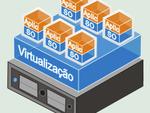 Alta disponibilidade de máquinas virtuais: vídeo