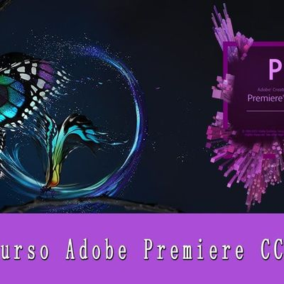 Curso Gratuito Curso Adobe Premiere CC Básico |  DD Tutoriais