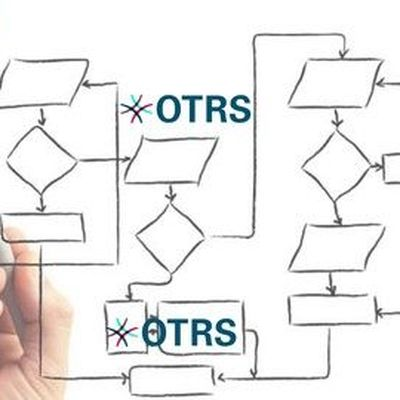 Curso Gerenciamento de processos com OTRS