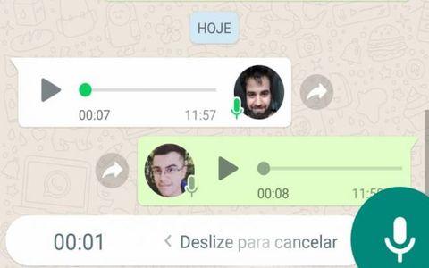 Conheça o novo recurso do WhatsApp para o Android