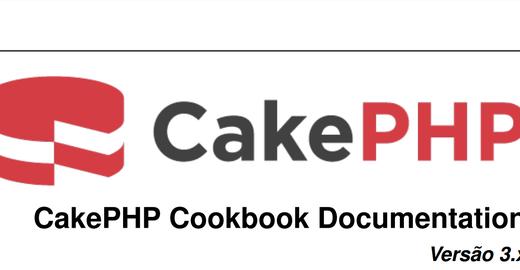 Apostila Tutorial CakePHP