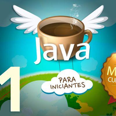Curso de Java para Iniciantes gratuito com certificado