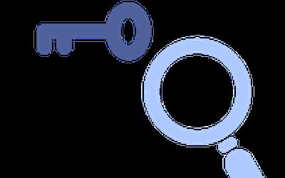 Pesquisa por String e Palavra-chave (String and Keyword Searching)