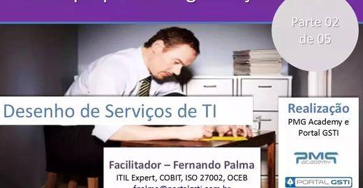 Desenho de Serviços em Pequenas Empresas