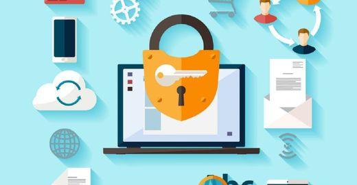Sites monitoram suas ações, conclui estudo