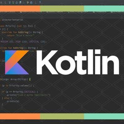 Curso Desenvolvedor Kotlin