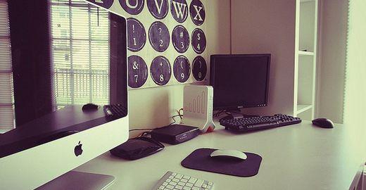 Como começar a trabalhar em casa Online?
