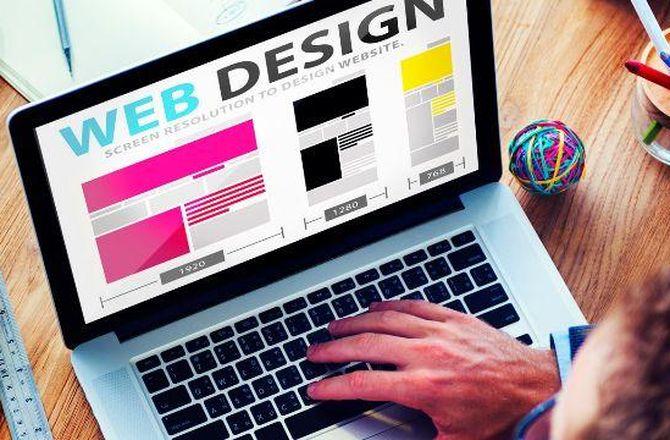 Imagem destacada do curso Curso Completo de Webdesigner