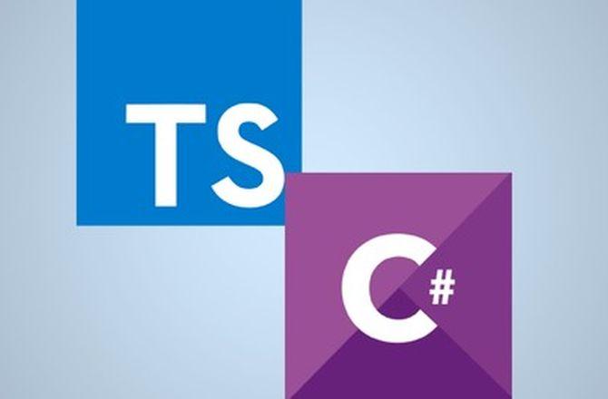 Imagem destacada do curso Curso TypeScript: Básico à Intermediário