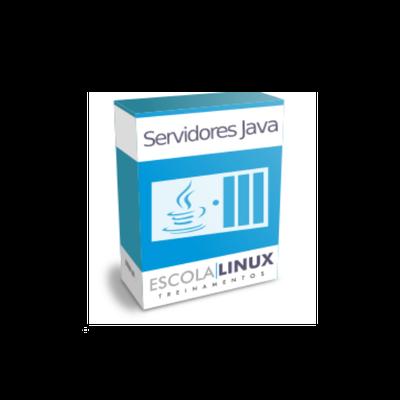 Curso Servidores Java: JBoss e Tomcat