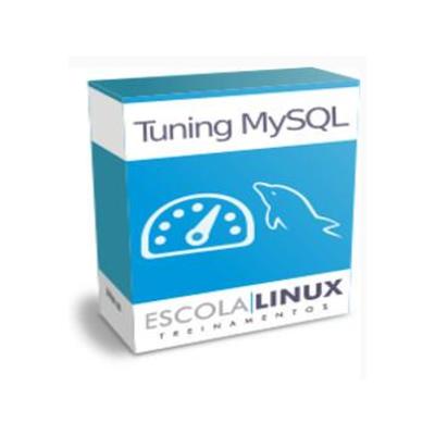Curso Tuning MySQL