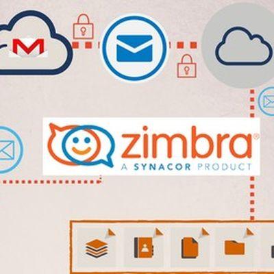 Curso Administração de e-mails com Zimbra