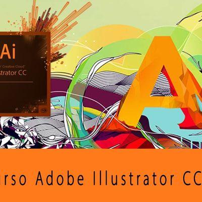 Curso Gratuito Adobe Illustrator CC Básico | DD Tutoriais