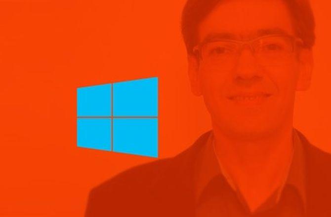 Imagem destacada do curso Curso Microsoft Windows 10   Prof. Neri