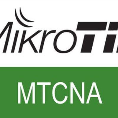 Curso Preparatório Certificação Mikrotik MTCNA