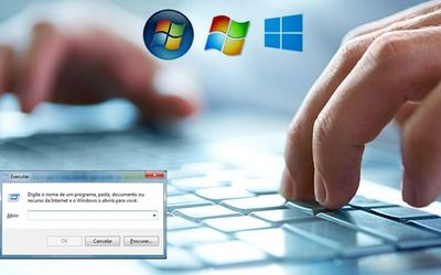 135 comandos para usar na função Executar ou no Prompt do Windows. Acesse já!