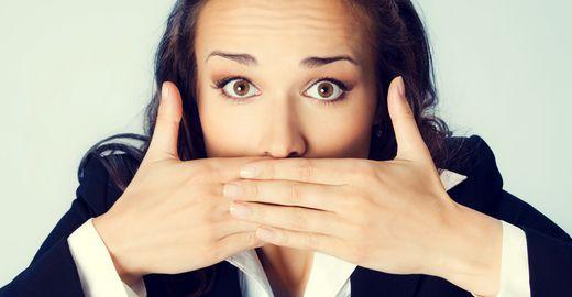 A paranoia da confidencialidade