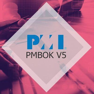 Fundamentos em Gestão de Projetos com PMBOK 5ª edição